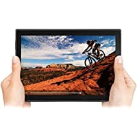 "Lenovo Tab4 10 LTE- Tablet de 10.1"" (Qualcomm MSM8917, RAM de 2 GB, memoria interna de 16 GB, camara de 5 MP, Sistema Operativo Android 7.0) color negro"