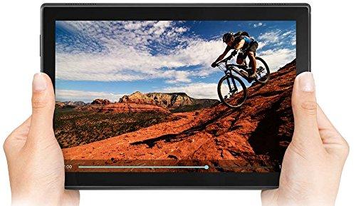 Lenovo Tab 4 ZA2J0007US Tablet (16GB, 10.1 Inches, WI-FI) Slate Black, 4GB RAM Price in India