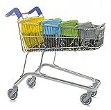 Trolley Bags Express Pastel Wagen Einkaufstaschen