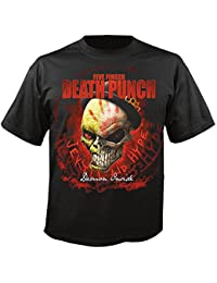 FIVE FINGER DEATH PUNCH - Dapper - T-Shirt