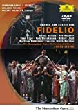 Best Uni Movies On Dvds - Fidelio: The Metropolitan Opera Orchestra [DVD] [2003] Review