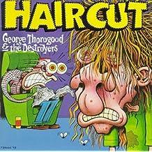 Get Haircut [Import anglais]