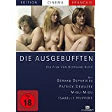 Die Ausgebufften (Les Valseuses) - Edition Cinema Francais Nr. 13