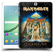 Official Iron Maiden Powerslave Album Covers Hard Back Case for Samsung Galaxy Tab S2 9.7
