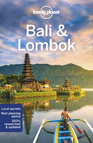 Lonely Planet Bali, Lombok & Nusa Tenggara (Travel Guide) por Lonely Planet