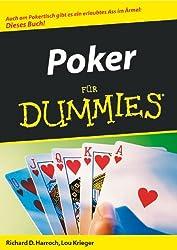 Poker fur Dummies (Für Dummies)