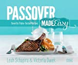 Passover Made Easy by Leah Schapira (2013-02-13)