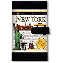 Eyewitness Travel Guide New York (DK Eyewitness Travel Guides, Deluxe Editions)
