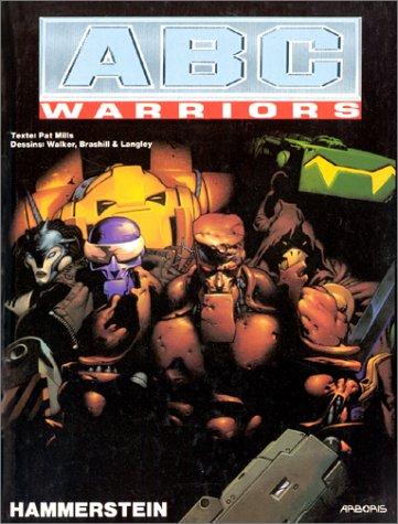 ABC Warriors, tome 5