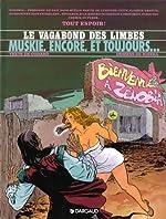 Le Vagabond des Limbes, tome 24 - Muskie, encore, et toujours... de Julio Ribera