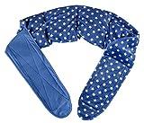 Warmies® Wärmegürtel Sterne (blau): Stofftier mit Lavendel-Füllung