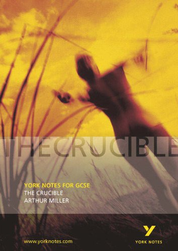 an insight to arthur millers play the crucibles