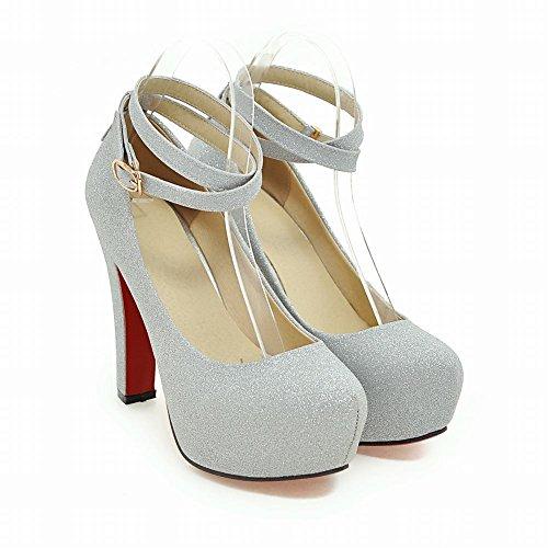 Talons Lacets Fermetures Femmes Escarpins Misssasa Chaussures Hauts xRaXw