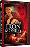 Best Ping Irons - Iron Monkey (Jie tou sha shou) [Import USA Review