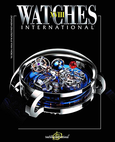 18: Watches International XVIII thumbnail