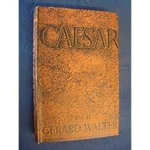 Caesar Volume II