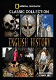 National Geographic English History Collection [DVD] [UK Import]