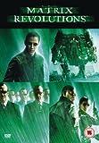 The Matrix Revolutions [DVD] [2003]