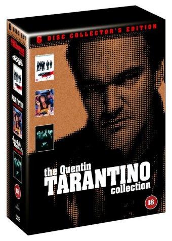 Bild von Pulp Fiction - Special Edition / Jackie Brown - Special Edition / Reservoir Dogs - Special Edition [UK IMPORT]