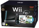 "Nintendo Wii ""Mario Kart Pak"" - Konsole inkl. Wii Sports"