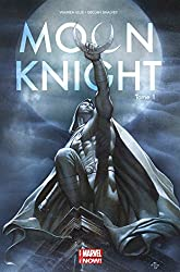 MOON KNIGHT ALL NEW MARVEL NOW T01