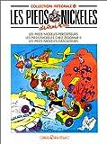Les Pieds Nickelés, tome 13 - L'Intégrale
