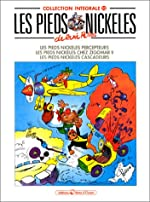 Les Pieds Nickelés, tome 13 - L'Intégrale de René Pellos