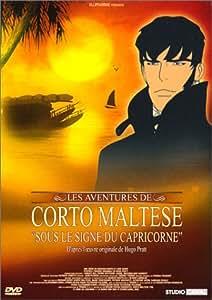 Corto Maltese : Sous le signe du capricorne