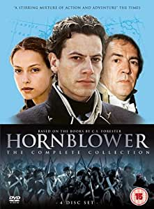 Hornblower - Complete Collection [Import anglais]