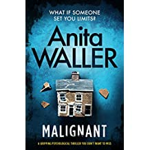 Malignant: a gripping psychological thriller you do not want to miss