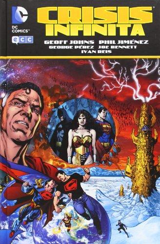 Crisis Infinita (Universo Dc (ecc))