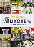 mixtipp: Die besten Liköre – Rezepte für den Thermomix®
