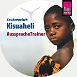 Reise Know-How AusspracheTrainer Kisuaheli (Kauderwelsch, Audio-CD)