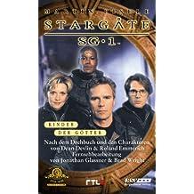 Stargate SG-1, Bd.1, Kinder der Götter