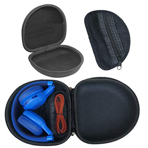 27970d627b2 V-MOTA Headphone Suitcase Carry case boxs for JBL E35 ON Headset E45 E45BT  ON