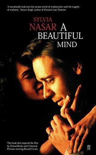 A Beautiful Mind by Sylvia Nasar (2002-02-04)