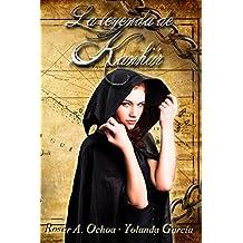 La leyenda de Kanhür