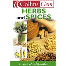 Collins Gem – Herbs and Spices