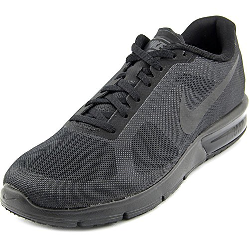 51EMGX1gU2L. SS500  - Nike Women's WMNS Air Max Sequent Running Shoes