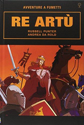 La leggenda di Re Art