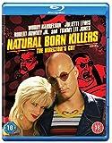 Natural Born Killers - 20th Anniversary Edition [Blu-ray] [1994] [Region Free]