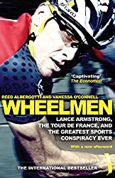 Wheelmen by Reed Albergotti (2014-07-03)