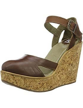 FLY London Damen Hoba931fly Wedge Schuhe