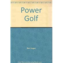 Title: Power Golf