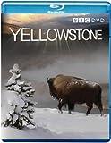 Yellowstone [Blu-ray] [Region Free]