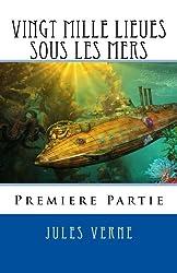 Vingt Mille Lieues Sous Les Mers, Premiere Partie