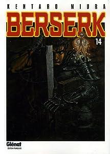Berserk Edition simple Tome 14