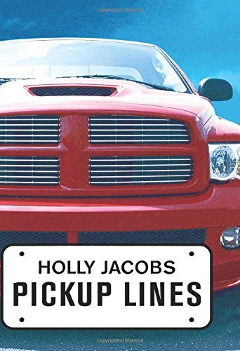 Pickup Lines (Wlvh Radio) by Holly Jacobs (2012-12-18) par Holly Jacobs
