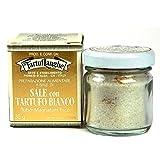 Sal gris de Guérande con Trufa blanca 30gr. Tartuflanghe. 12un.