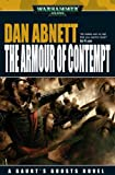 The Armour of Contempt (Warhammer 40,000 Novels)